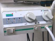 超音波振動器P-MAX